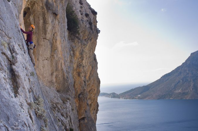 travel-Rock-Climbing-675x448 6 Types of Outdoor Travel Adventures to Experience
