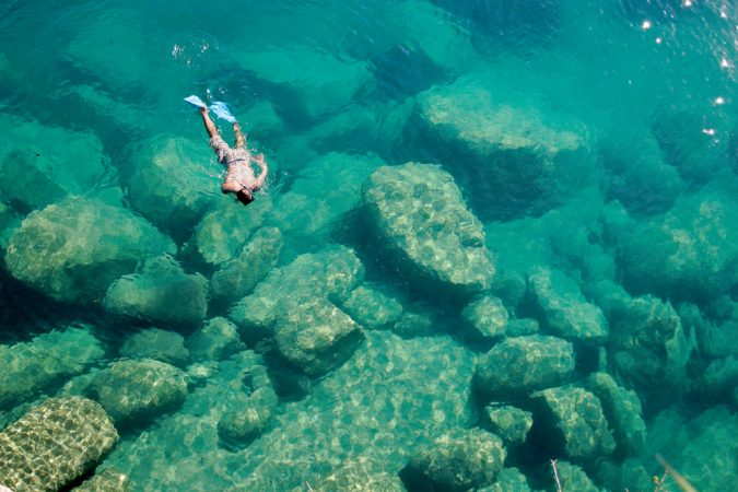 travel-snorkeling-lake-malawi-675x450 6 Types of Outdoor Travel Adventures to Experience