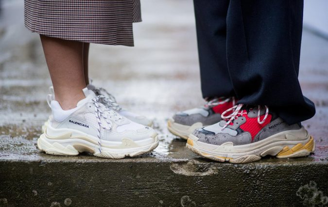 ugly-dad-sneakers-675x427 7 Reasons to Follow the Ugly Dad-Sneaker Trend