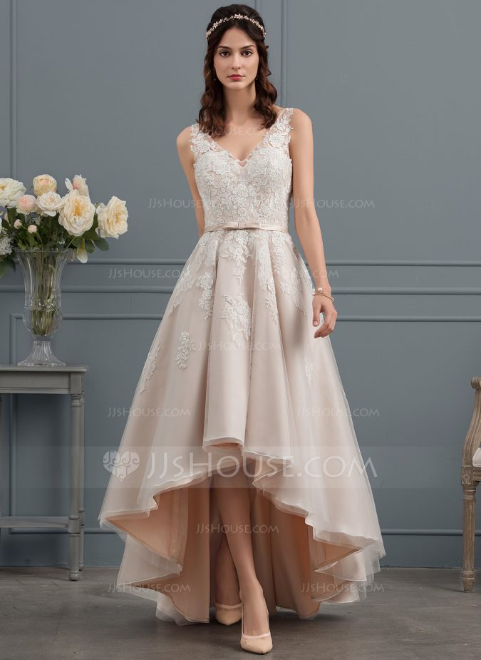 wedding-dress-1-675x925 How Does Plus Size Wedding Dresses Increase the Shimmer of Your Personality?
