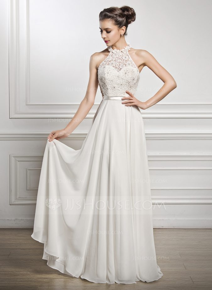 wedding-dress-3-675x925 How Does Plus Size Wedding Dresses Increase the Shimmer of Your Personality?