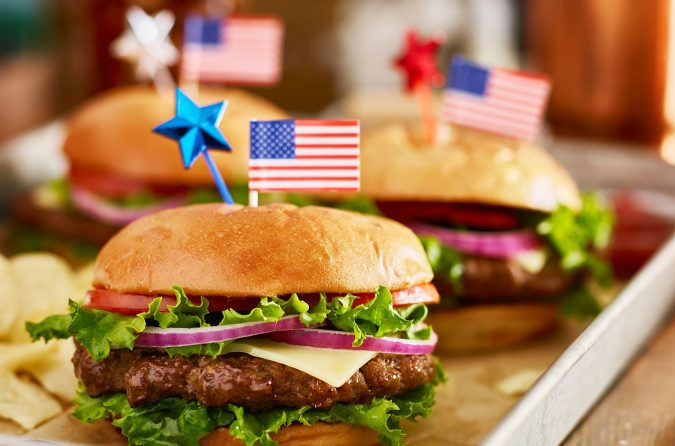 4th-of-july-barbecue-menu-675x446 10 Most Important Events Coming in the USA for 2019