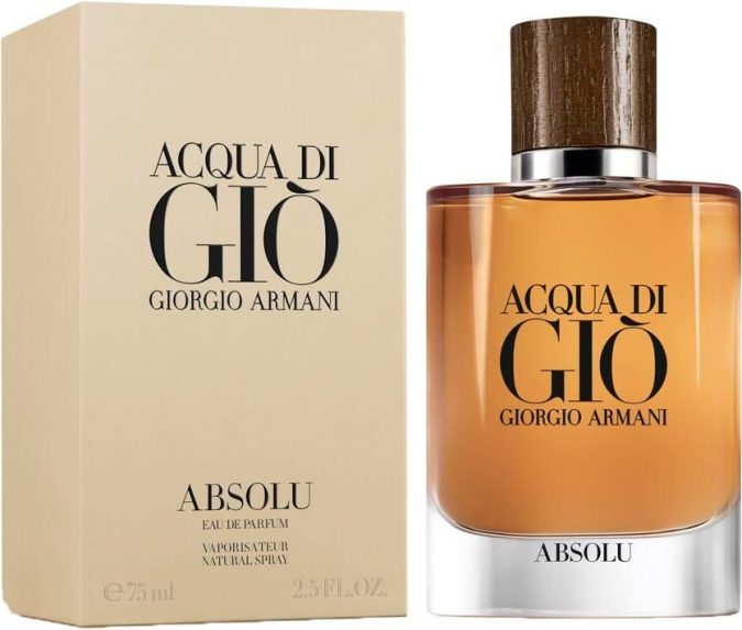 Acqua-Di-Gio-By-Giorgio-Armani-675x573 9 Most Popular Perfumes for Celebrity Men