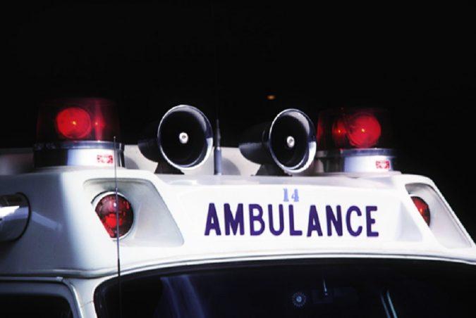 Ambulance-Sirens-675x452 5 Fun Facts about Ambulances