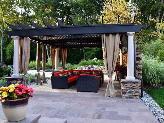 Backyard-ideas-2-675x506 Living a More Comfortable Outdoor Lifestyle