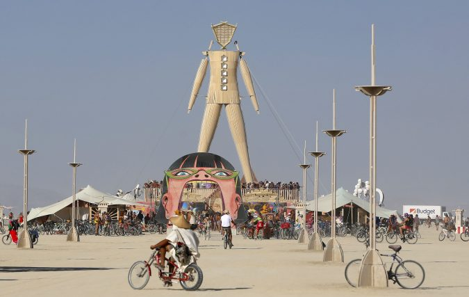 Burning-Man-Festival-675x427 10 Most Important Events Coming in the USA for 2019