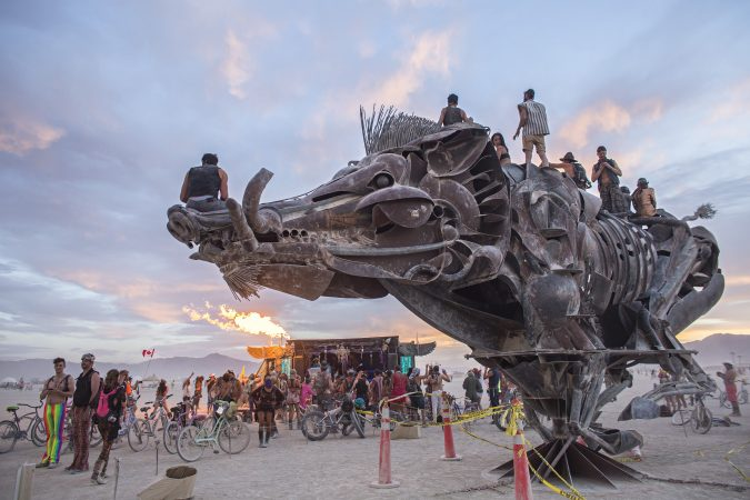 Burning-Man-Festival.-675x450 10 Most Important Events Coming in the USA for 2019