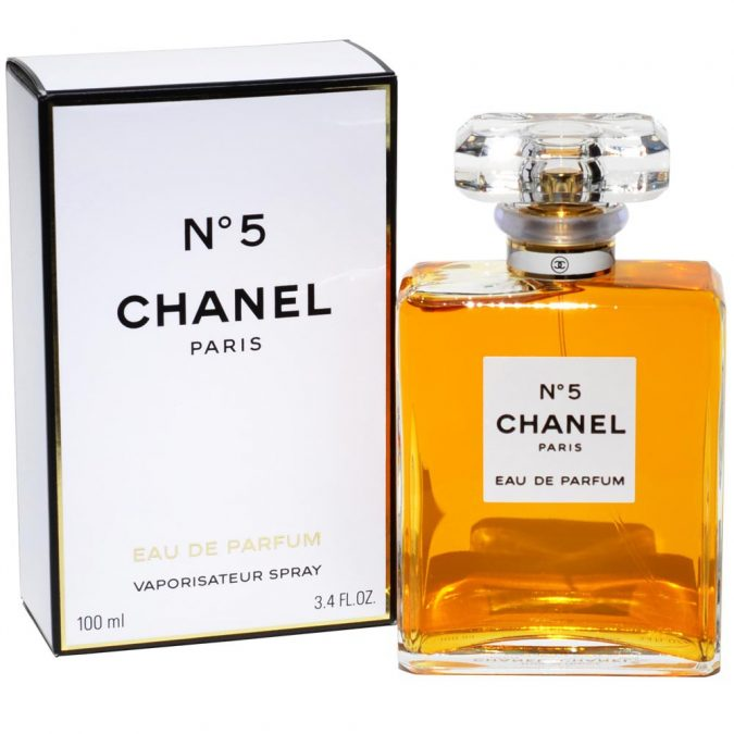 Chanel-No-5-for-Women-675x675 10 Most Favorite Perfumes of Celebrity Women