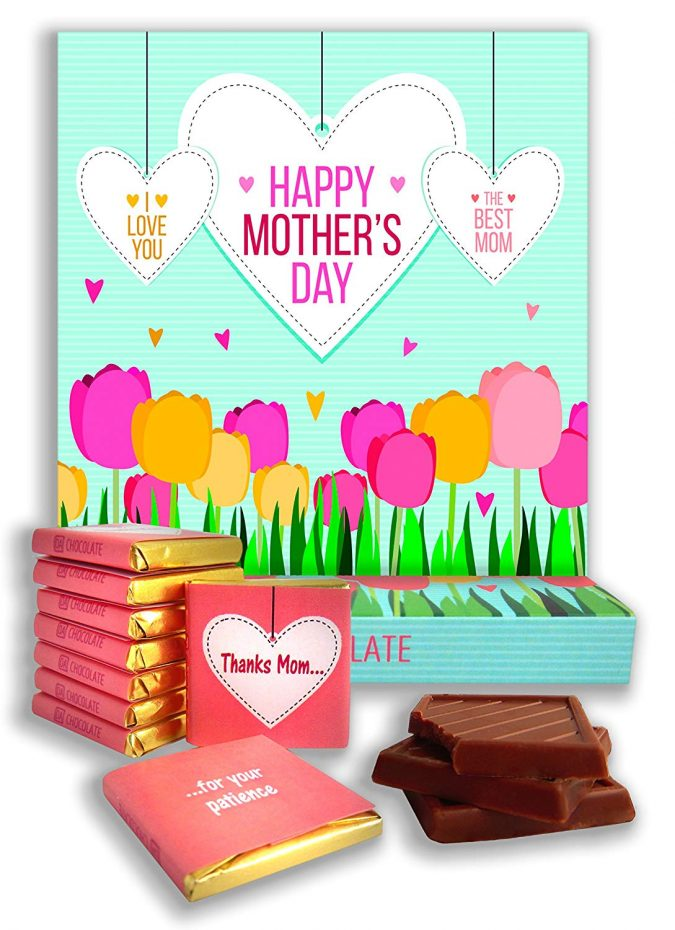 Chocolate-gift-sets-675x930 Top 15 Creative Mother's Day Gift Ideas