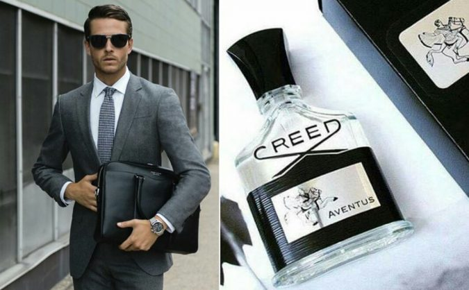Creed-Aventus.-675x418 9 Most Popular Perfumes for Celebrity Men