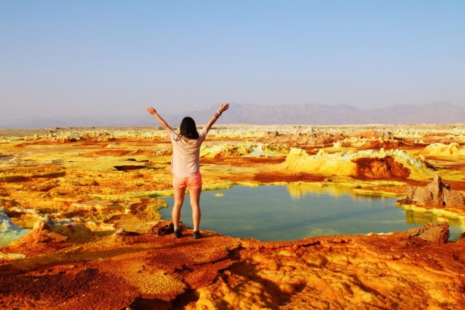 Danakil-Depression-in-Ethiopia-675x450 14 Unusual Facts about Earth Can't Be Found Anywhere Else