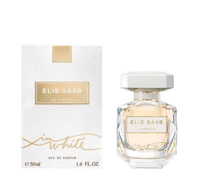 Elie-Saab-Le-Parfum-675x653 Top 10 Fragrances Aid in Turning Men On!