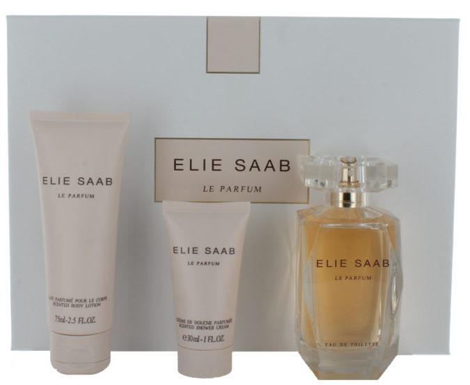 Elie-Saab-le-parfum-collection-675x553 Top 10 Fragrances Aid in Turning Men On!