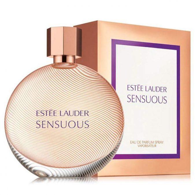 Estee-Lauder-sensuous-perfume-675x675 Top 10 Fragrances Aid in Turning Men On!
