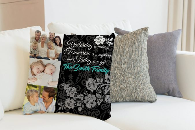 Family-history-throw-pillow-675x450 Top 15 Creative Mother's Day Gift Ideas