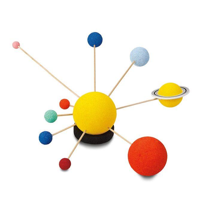 FloraCraft-1-675x675 Best 7 Solar System Project Ideas