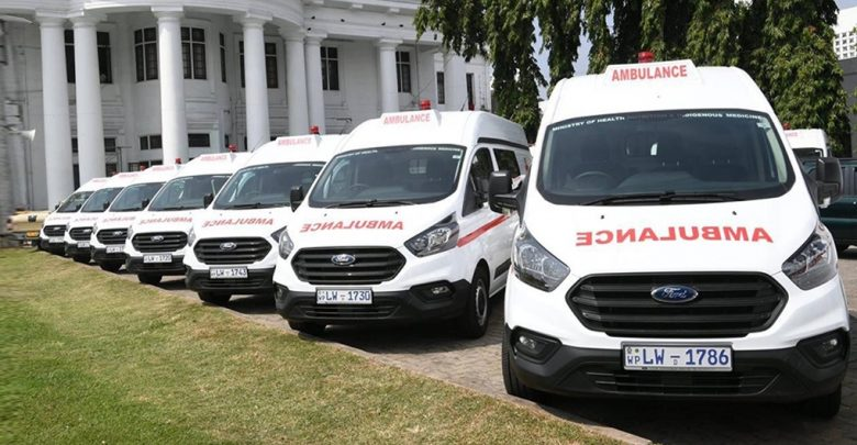 Photo of 5 Fun Facts about Ambulances