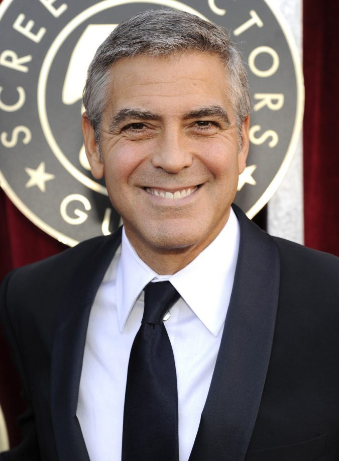 George-Clooney-675x917 9 Most Popular Perfumes for Celebrity Men
