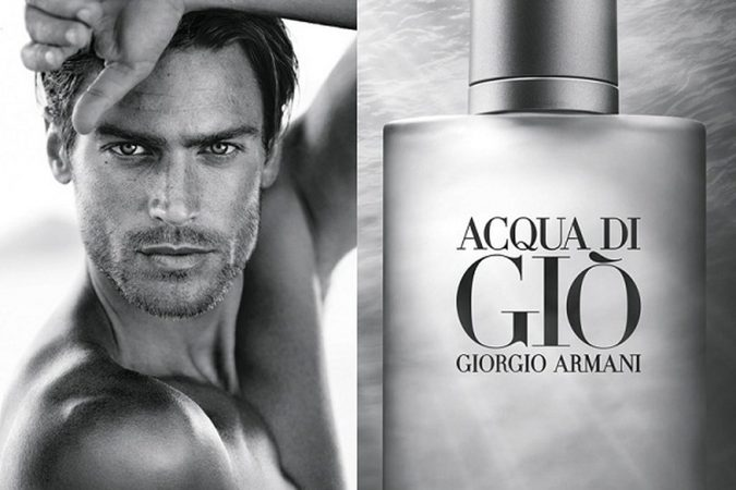 Giorgio-Armani-675x450 9 Most Popular Perfumes for Celebrity Men