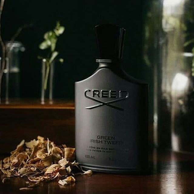 Green-Irish-Tweed 9 Most Popular Perfumes for Celebrity Men