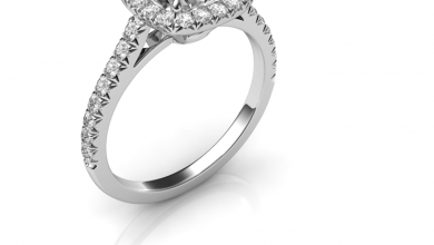 Photo of 7 Hottest Engagement Ring Trends