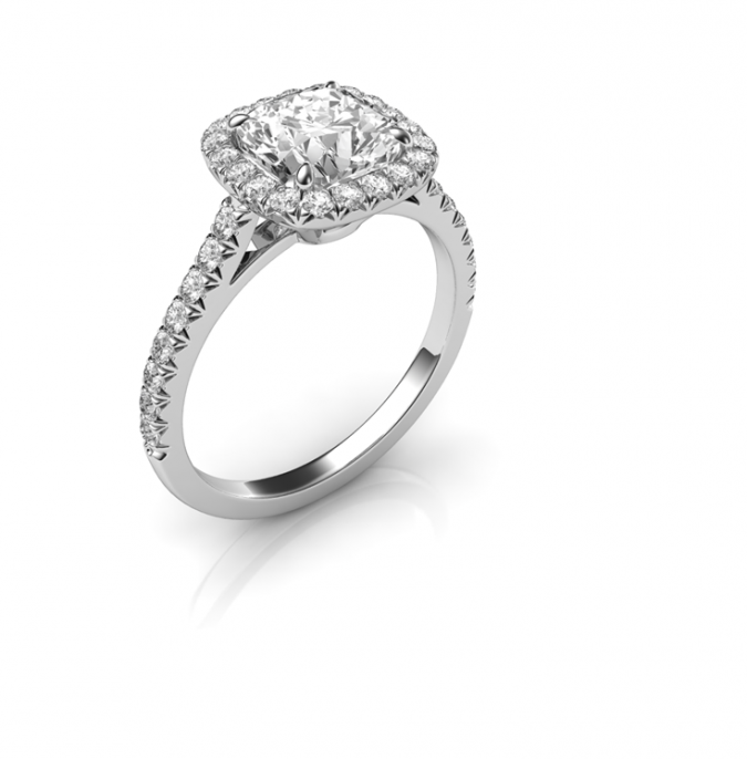 Halos-675x686 7 Hottest Engagement Ring Trends