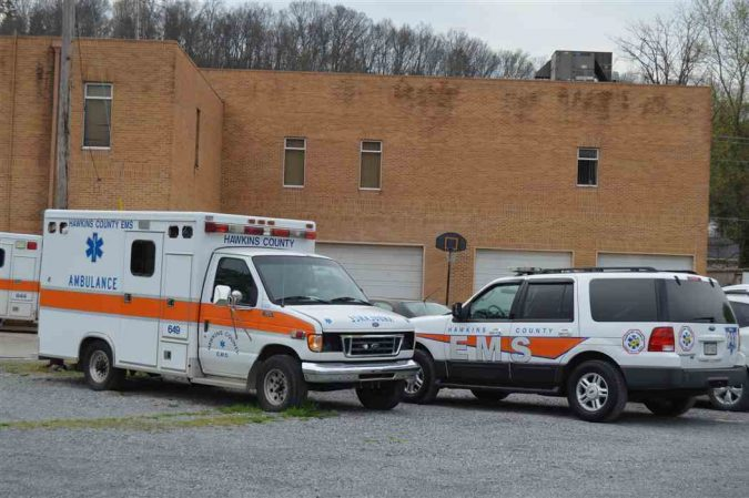 Hawkins-County-EMS-and-ambulance-675x449 5 Fun Facts about Ambulances