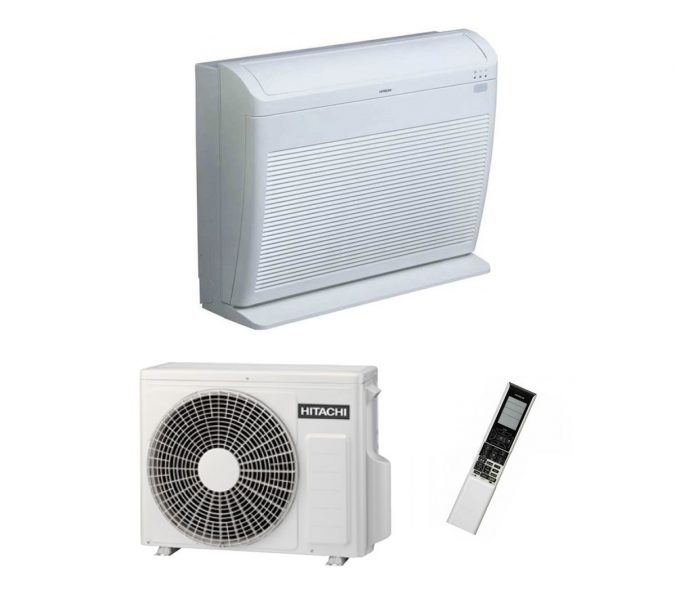 Hitachi-Air-Inverter-air-conditioner-2-e1554925942904-675x606 6 Things that Will Change the Way You Look at Inverter AC