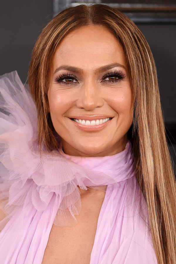 Jenifer-Lopez 10 Most Favorite Perfumes of Celebrity Women