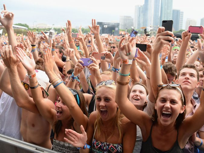 Lollapalooza-1-675x506 10 Most Important Events Coming in the USA for 2019