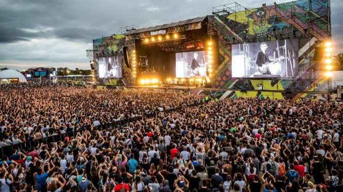 Lollapalooza-675x379 10 Most Important Events Coming in the USA for 2019