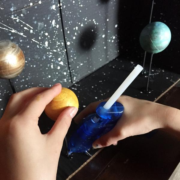 Make-a-Planet-Model. Best 7 Solar System Project Ideas
