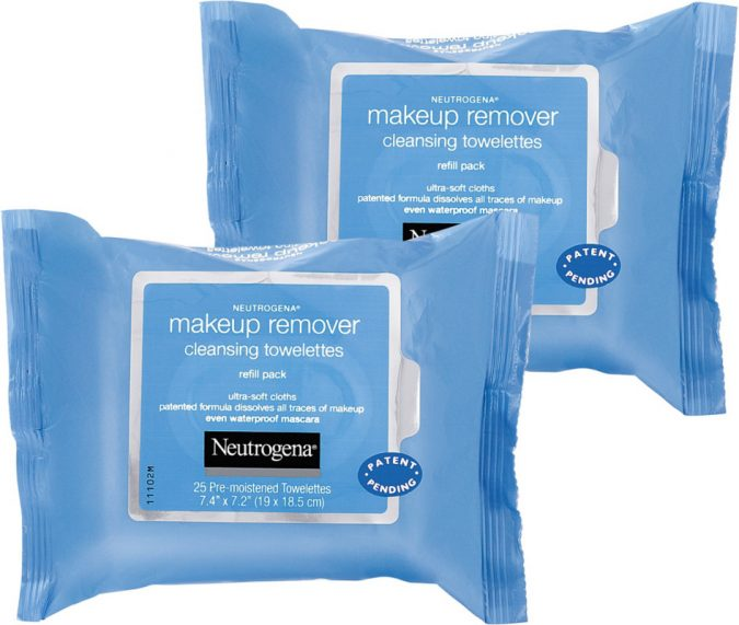 Makeup-Removing-Cleansing-Towelettes-675x571 15 Best-Selling Beauty Products In 2020