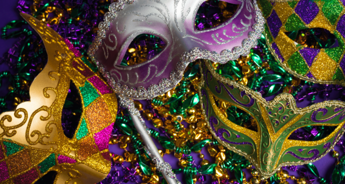 Mardi-Gras-mask-675x360 10 Most Important Events Coming in the USA for 2019