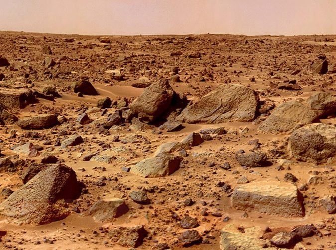 Mars_rocks-675x502 Top 10 Unusual Solar System Facts Found Recently