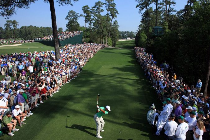 Masters-Golf-Tournament-675x450 10 Most Important Events Coming in the USA for 2019