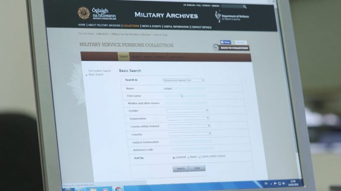 Military-Records-675x380 What Information Is Included in a Background Check?