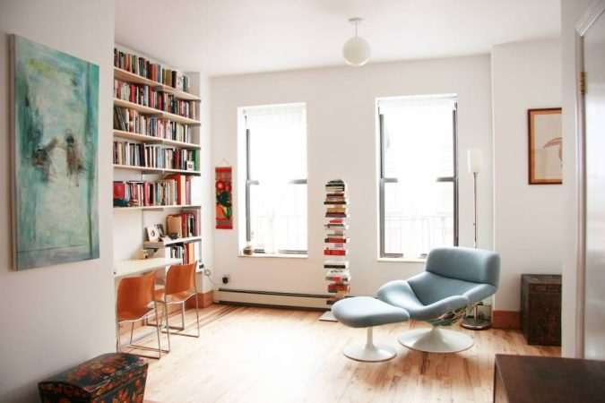 Modern-Home-Office-Natural-Light-design-675x450 3 Simple Ways to Make Your Home More Conducive to Rest and Relaxation