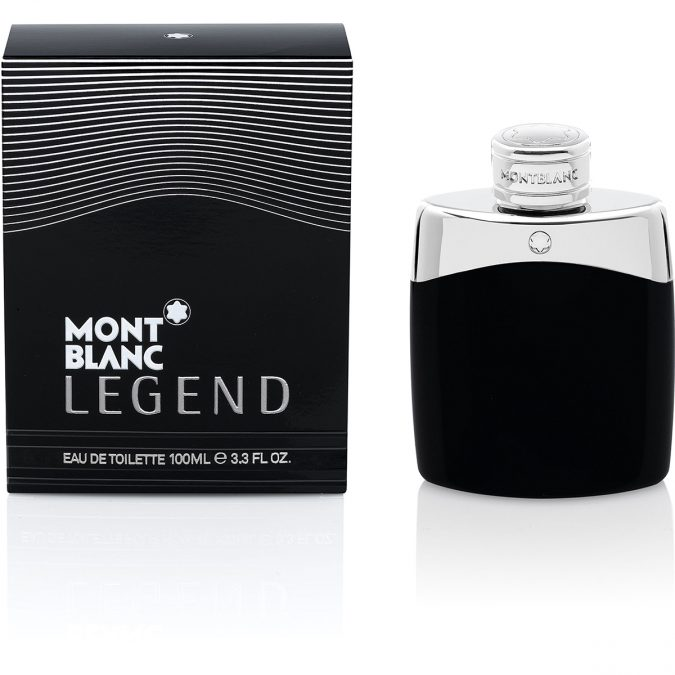 Mont-Blanc-Legend-675x675 9 Most Popular Perfumes for Celebrity Men