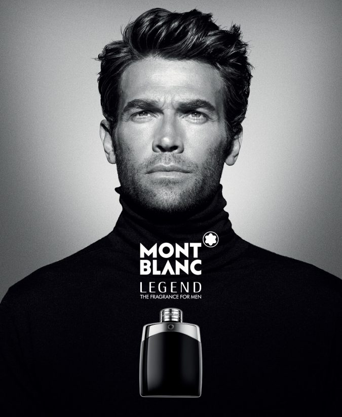 Mont-Blanc-Legend.-675x823 9 Most Popular Perfumes for Celebrity Men