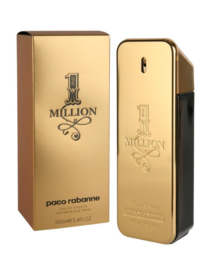 Paco-Rabanne-1-Million-675x900 9 Most Popular Perfumes for Celebrity Men