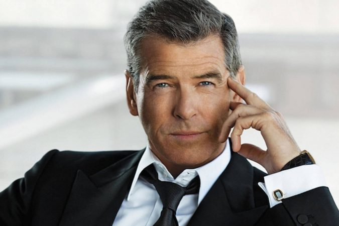 Pierce-Brosnan-675x450 9 Most Popular Perfumes for Celebrity Men