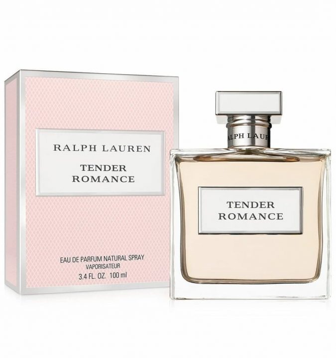 Ralph-Lauren-Tender-Romance-675x719 Top 10 Fragrances Aid in Turning Men On!