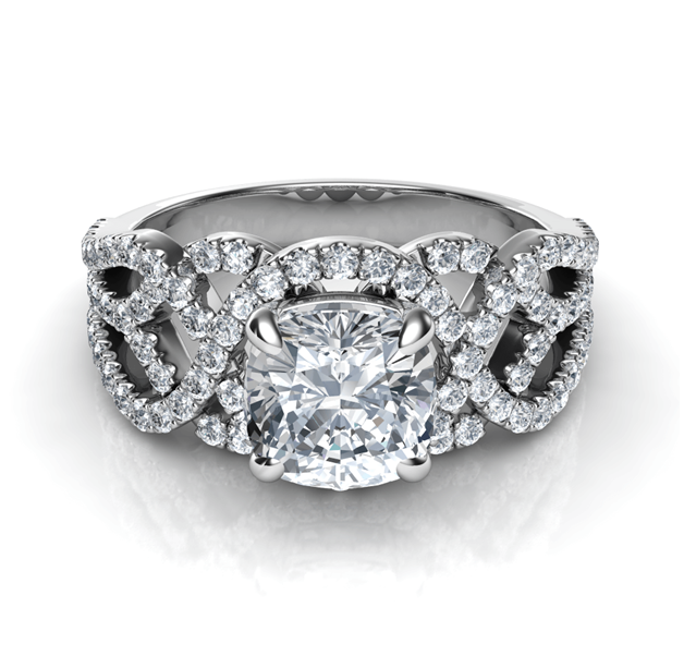 Romance-of-Vintage 7 Hottest Engagement Ring Trends