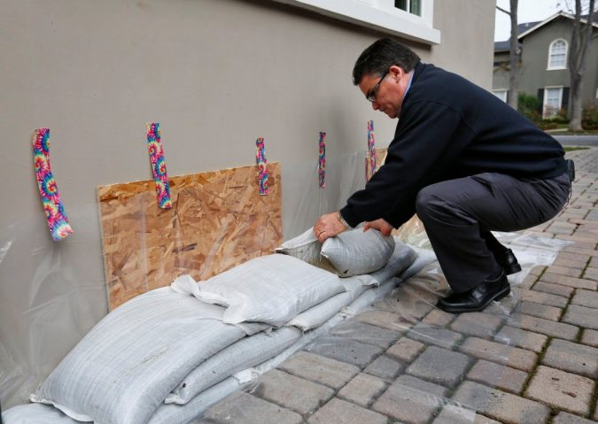 Sandbags-675x479 Home Preparation for The Upcoming Monsoon Season