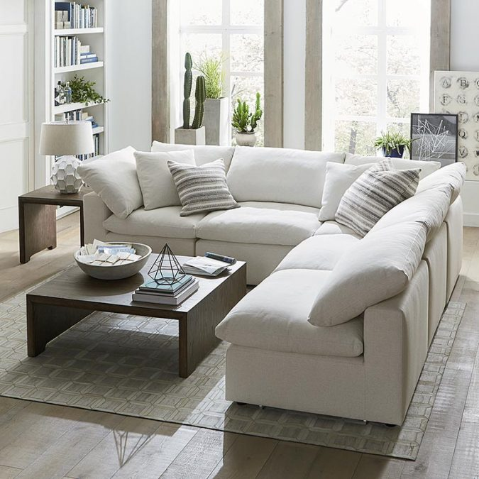 Sectional-sofas-675x675 5 Tips to Modernize Your Living Room with a Sofa