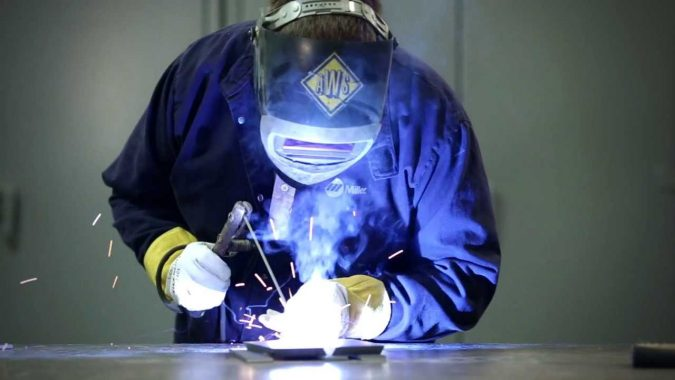Shielded-Metal-Arc-Welding-675x380 Welding Basics: 5 Most Important Things to Know If You Want to Weld Properly
