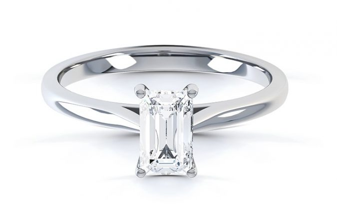 Skinny-Band-675x425 7 Hottest Engagement Ring Trends