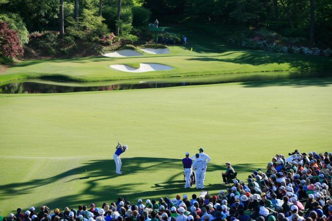 The-Augusta-Golf-Club-675x450 10 Most Important Events Coming in the USA for 2019