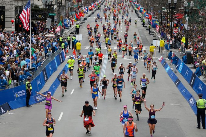 The-Boston-Marathon-675x450 10 Most Important Events Coming in the USA for 2019